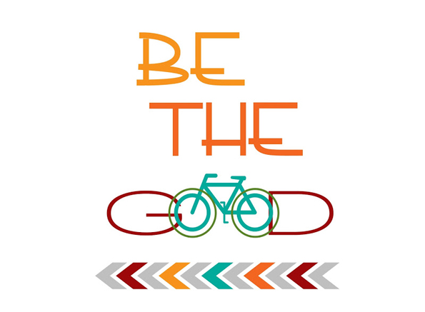 Bike Be the Good