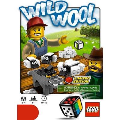 Lego Wild Wool