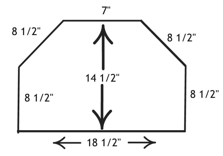 bipron pattern