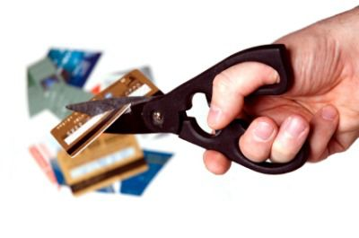 how to stop receiving credit card offers