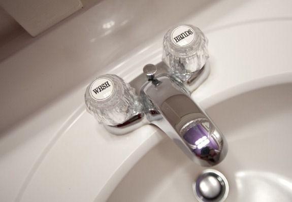 Purple Board Amp Batten Bathroom Infarrantly Creative