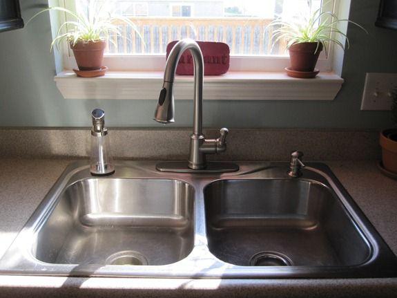 Amazon Kitchen Sink Soap Dispenser