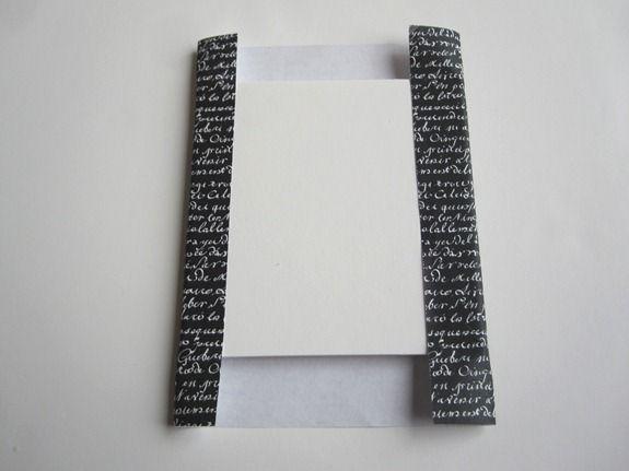 accordion scrapbook tutorial 10