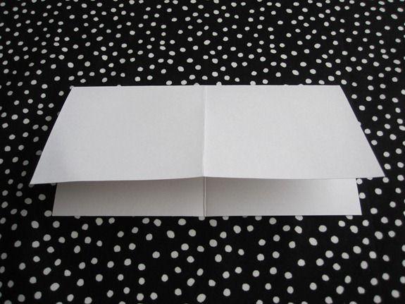 accordion scrapbook tutorial 6