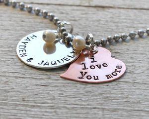 iloveyoumorenecklace