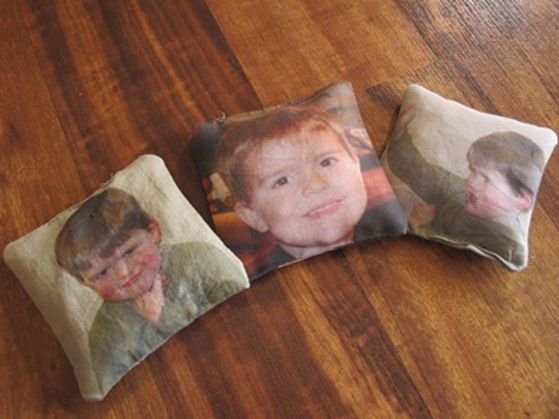 Custom Beanbags