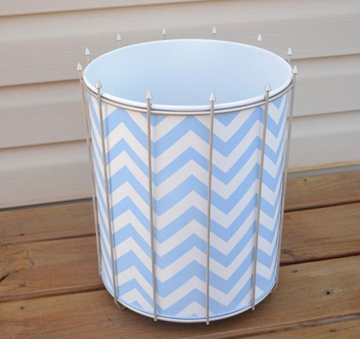 chevron trash can (1)