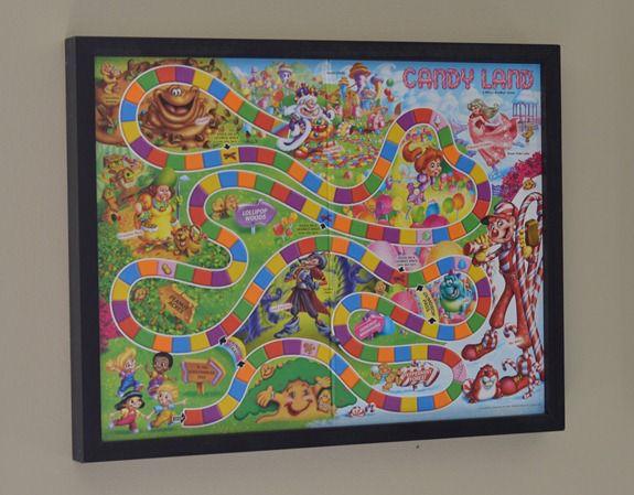 Large Teen Art Board 66