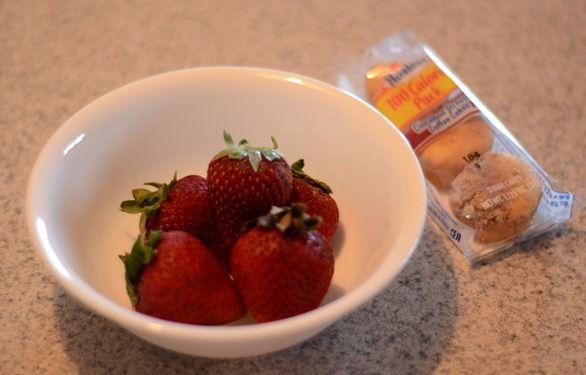 low cal strawberry shortcake (10)