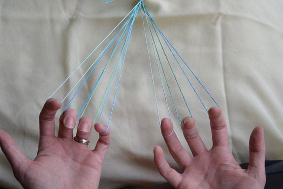 How To Make Friendship Bracelets Infarrantly Creative