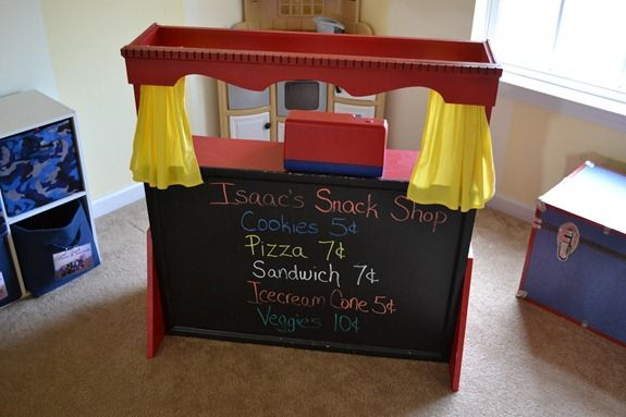 how to make a puppet theater (1)