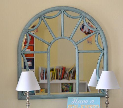 Ballard Designs Charleston Mirror Infarrantly Creative