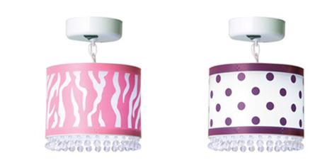 Pink locker chandelier thejots mini locker chandelier chandeliers design lighting ideas aloadofball Choice Image