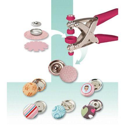 I-top button maker