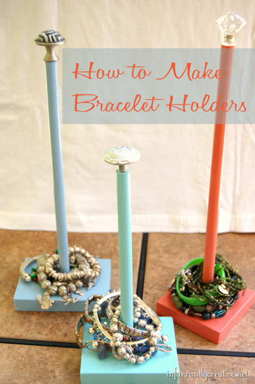Bracelet Display Tutorial