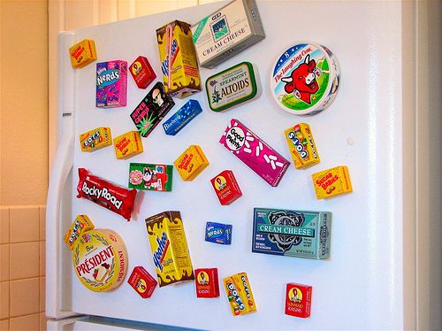 Creative Magnet Ideas