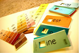 5 Ways to Reuse Paint Chips