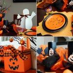 TCC Halloween Craft Projects