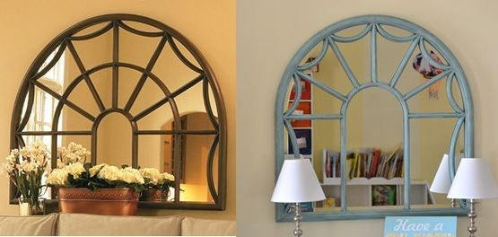 Ballard Designs Charleston Mirror Infarrantly Creative