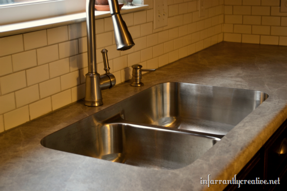 karran sink undermount