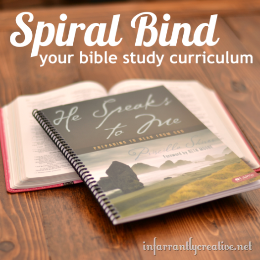Spiral Bound Softback Books