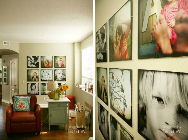 5 ways to create a gallery wall infarrantly creative