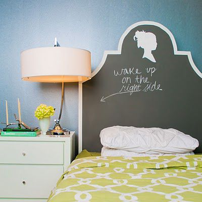 5 Ways to Use Chalkboard Paint