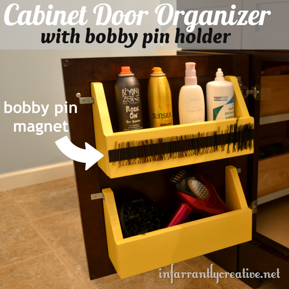 Bobby Pin Storage Archives Infarrantly Creative