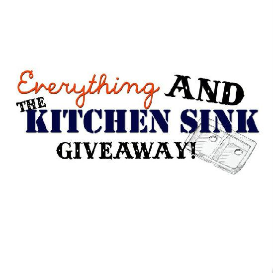 everything and the kitchen sink everything amp the kitchen sink giveaway infarrantly creative 8884