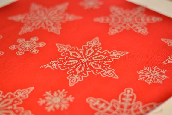 close_up_of_stenciled_snowflake
