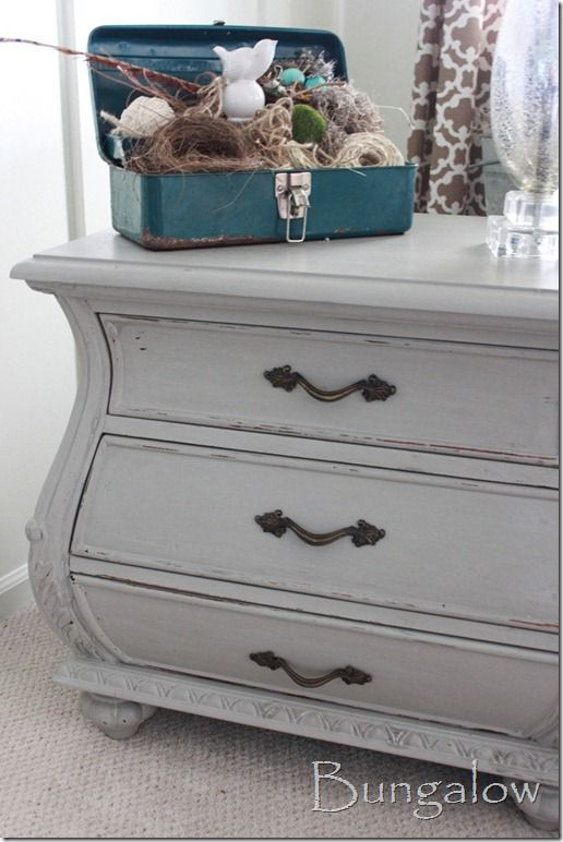 5 Ways To Use Chalk Paint Infarrantly Creative