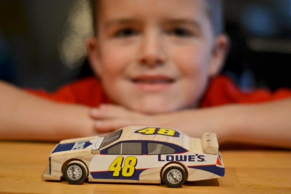 Lowes_build_and_grow_racecar