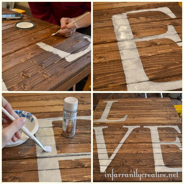 DIY-pallet-board