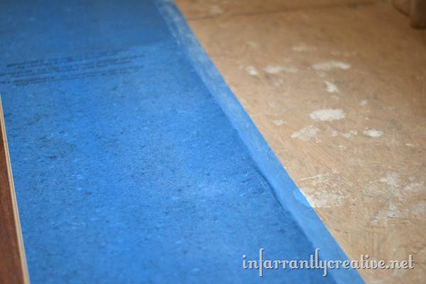 underlayment-laminate-flooring