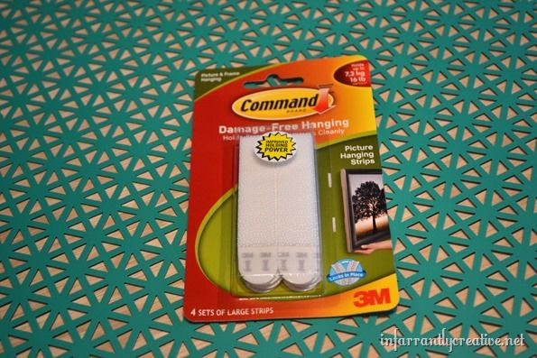 3m Commands Strips