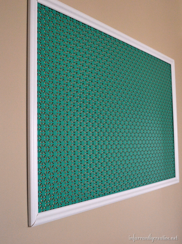 emerald green artwork