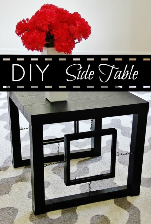 DIY-Side-Table