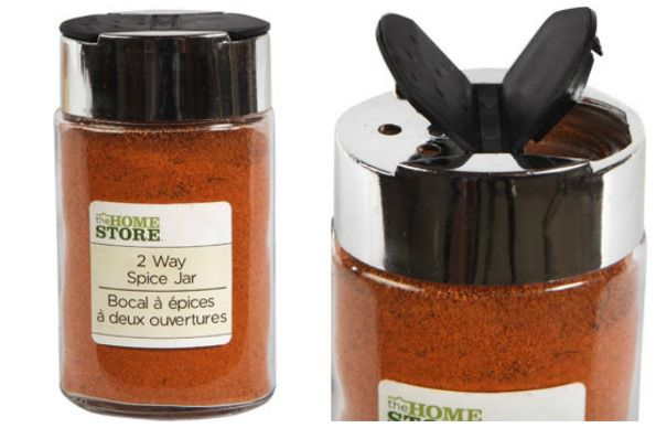 dollar tree spice jar
