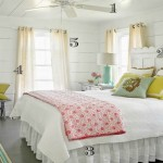 Coastal Living Inspiration Photo Numbered