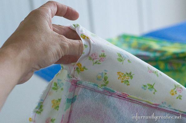 sewing tutorial backpack