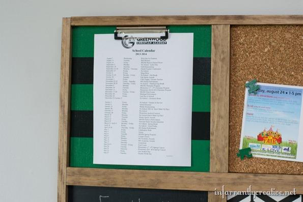 clipboard-bulletin-board