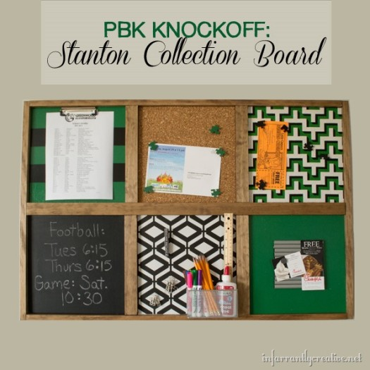 pottery barn kids stanton collection