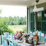 Porch Party Inspiration