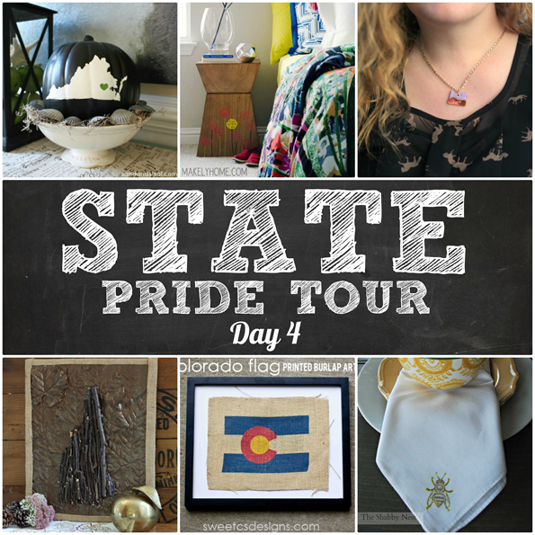 State Pride Tour Day 4