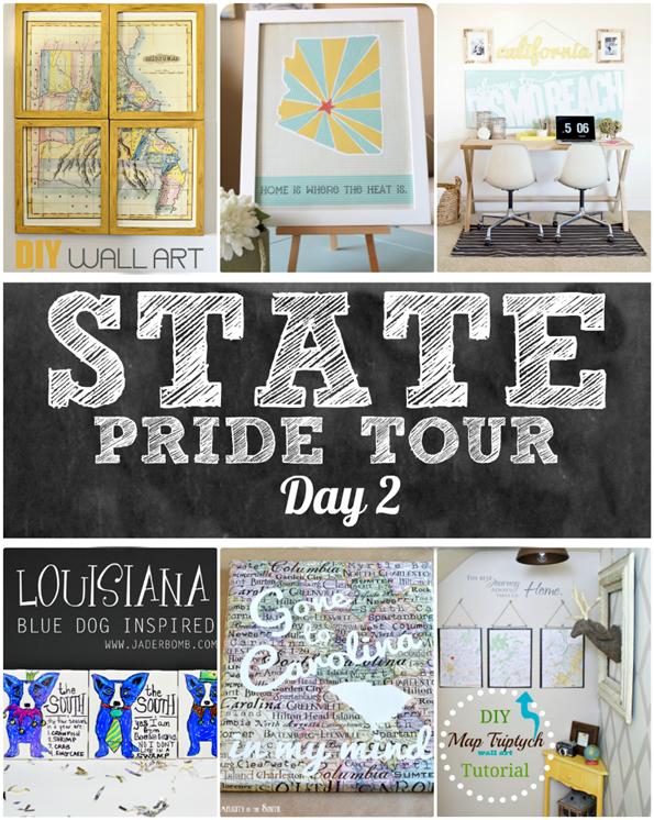 state pride tour day 2