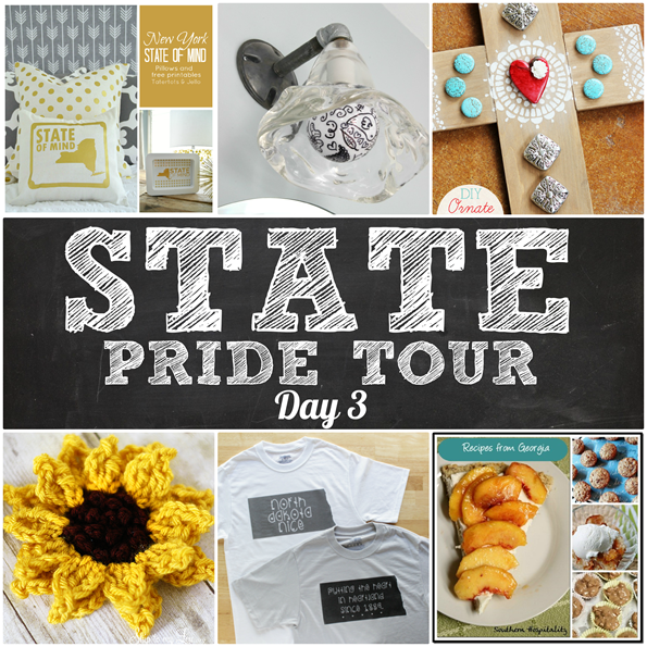 state pride tour day 3