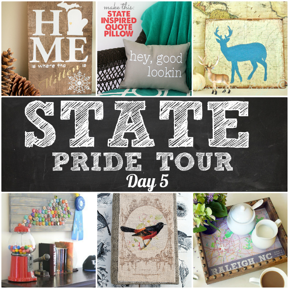 State Pride Tour Day 5