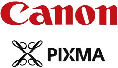 Canon PIXMA logo