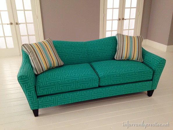 Demi Sofa La Z Boy Inc Sofas Demi B974509 Stationary From