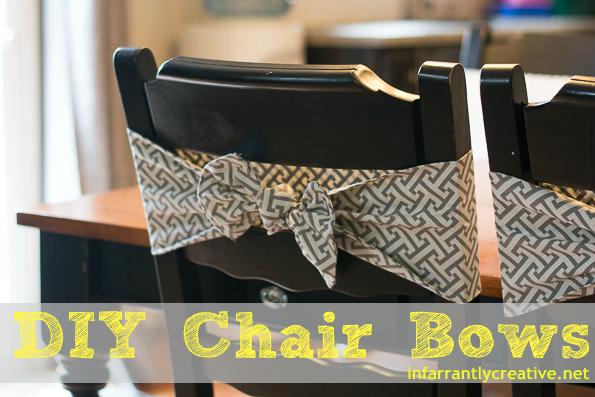 chair-bows